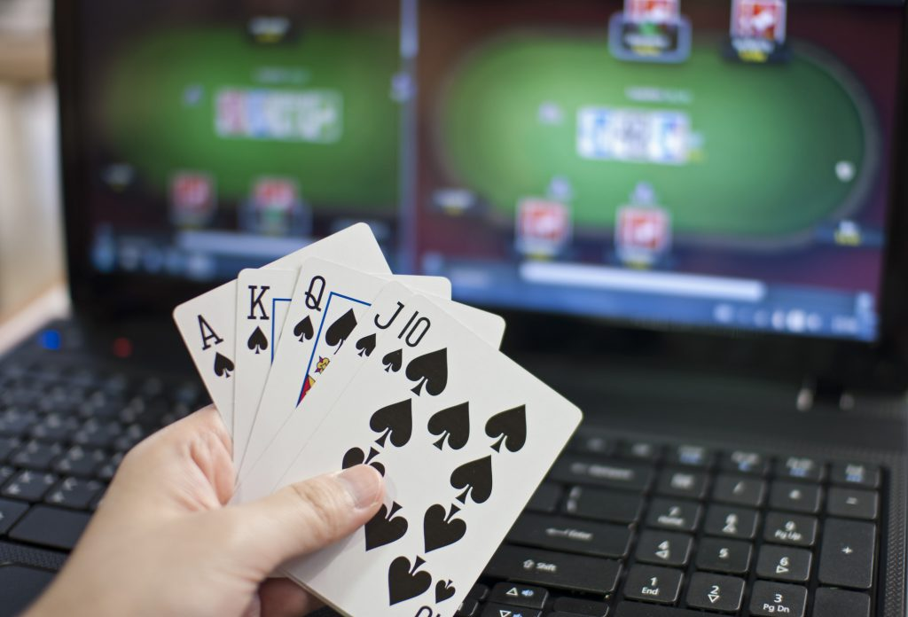 Information on Poker Online