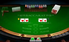 A Know how of the Basics of Baccarat