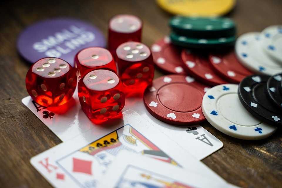 Top tips for winning in casino games
