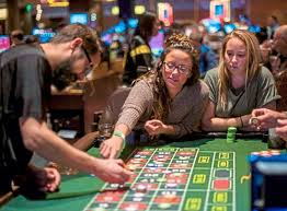 How good is to be an online casino player?